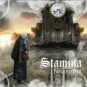 Perseverance - CD Audio di Stamina
