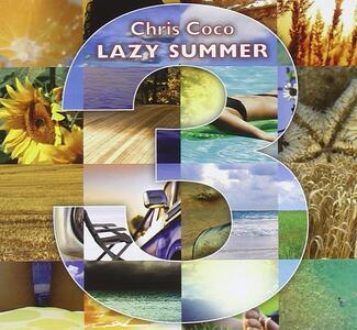 Lazy Summer III - CD Audio