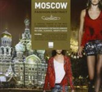 Moscow Fashion District - CD Audio