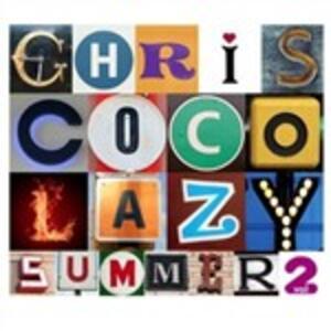 Lazy Summer vol.2 - CD Audio di Chris Coco