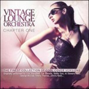 Chapter One - CD Audio di Vintage Lounge Orchestra