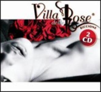Villa delle rose 2010 - CD Audio