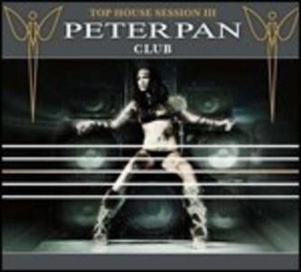 Peter Pan Club vol.3 - CD Audio