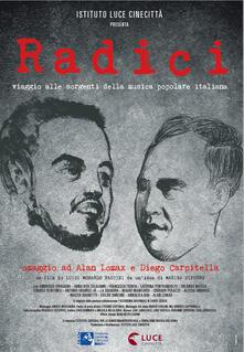 Radici. Con Libro (DVD) di Luigi Faccini - DVD