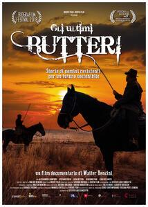 Gli ultimi butteri  (DVD) di Walter Bencini - DVD