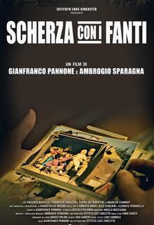 Scherza con i fanti. Con Booklet (CD + DVD) di Gianfranco Pannone - DVD