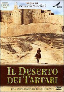 Il deserto dei Tartari (DVD) di Valerio Zurlini - DVD