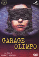 Cover Dvd Garage Olimpo