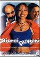 Cover Dvd DVD Giorni dispari