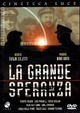 Cover Dvd La grande speranza