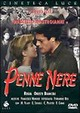Cover Dvd Penne nere