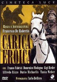 Locandina Carica eroica