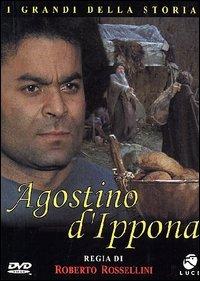 Locandina Agostino d'Ippona