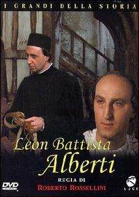 Locandina Leon Battista Alberti