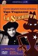 Cover Dvd La sceriffa