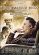 Cover Dvd DVD L'ultima sequenza - La tivù di Fellini
