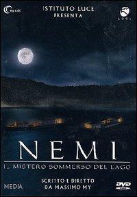 Locandina Nemi. Il mistero sommerso del lago
