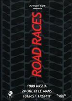 Road Races (3 DVD)