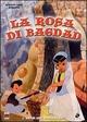 Cover Dvd La rosa di Bagdad