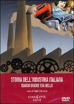 La storia dell'industria (2 DVD)