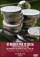 Cover Dvd DVD 12 registi per 12 città