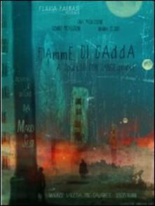 Fiamme di Gadda di Mario Sesti - DVD