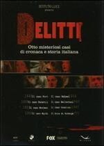 Delitti (8 DVD)