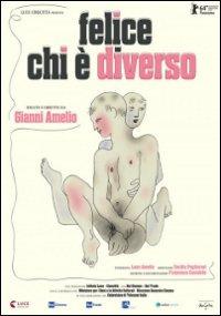 Cover Dvd Felice chi è diverso (DVD)