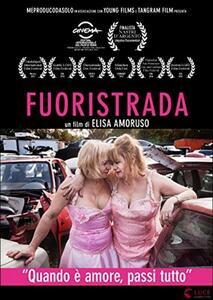 Fuoristrada di Elisa Amoruso - DVD
