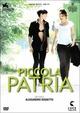 Cover Dvd Piccola patria
