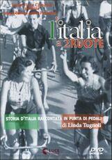 Film Italia a due ruote Linda Tugnoli