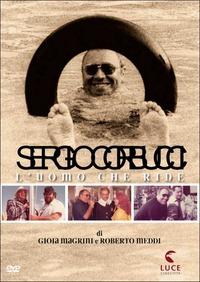 Cover Dvd Sergio Corbucci. L'uomo che ride (DVD)