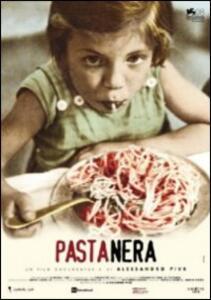 Pasta nera di Alessandro Piva - DVD