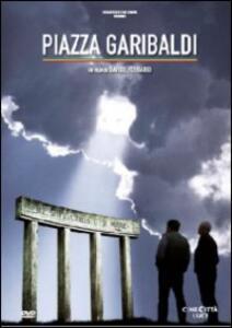 Piazza Garibaldi di Davide Ferrario - DVD