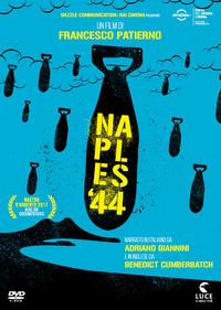 Cover Dvd Naples '44 (DVD)