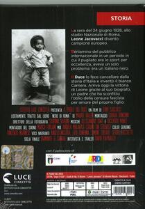 Il pugile del duce. Special Edition (DVD) di Tony Saccucci - DVD - 2