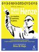 Cover Dvd DVD Hans Werner Henze: La musica, l'amicizia, il gioco
