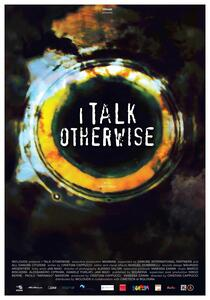 I Talk Otherwise. Viaggio sul Danubio (DVD + CD + Libro) di Christian Cappucci - DVD