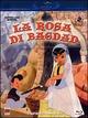 Cover Dvd DVD La rosa di Bagdad