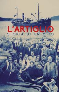 L' artiglio. Storia di un mito (DVD) di Mario Gianni - DVD
