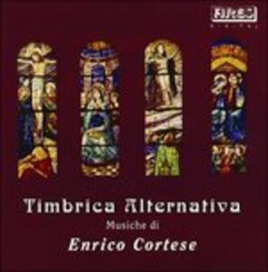 Cortese E - CD Audio