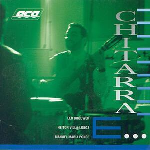 Chitarra e... - CD Audio di Marco Pisoni,Guido Querci