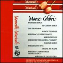 Momenti musicali vol.19. Marce celebri - CD Audio