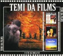 Temi da Films (Colonna Sonora) - CD Audio