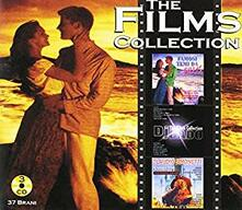 The Films Collection (Colonna Sonora) - CD Audio