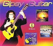Gipsy Guitar - CD Audio
