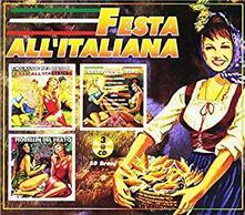 Festa all'italiana - CD Audio