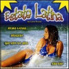 Estate latina - CD Audio