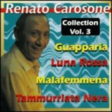 Collection vol.3 - CD Audio di Renato Carosone