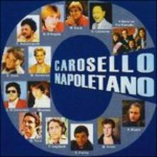 Ciao Napoli - CD Audio